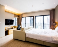 BB312 Condo For Rent Noble Remix Sky walk to BTS Thonglor station 16flr 37sqm Fully furnished