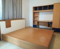 BB309 Condo For Rent City Home Srinakarin BTS Bearing 3flr size 32 sqm Ready to move in