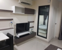 BB319 Condo For Rent The Link Vano Sukhumvit 64 BTS Punnawithi 2flr 37sqm 13,000THB