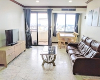 (เช่า) FOR RENT SI PHRAYA RIVER VIEW / 2 beds 1 bath / 64 Sqm.**22,000** CLOSE MRT HUA LAMPHONG