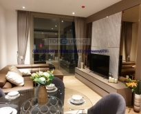 2 beds for rent at Magnolias Waterfront Residences IconSiam