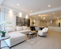 (เช่า) FOR RENT NUSASIRI GRAND CONDO / 3 beds 3 baths / 130 Sqm.**85,000** CLOSE BTS EKKAMAI