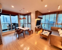 (เช่า) FOR RENT RHYTHM SATHORN / 1 bedroom / 54 Sqm.**46,000** CLOSE BTS SAPHAN TAKSIN