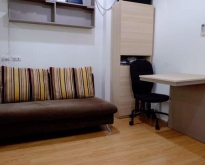 Lumpini Ville Sukhumvit 109 fully furnished ready to move in BTS Bearing