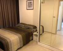 Rhythm Sukhumvit 42 fully furnished beautiful and peaceful BTS Ekkamai