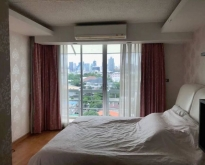The Waterford Sukhumvit 50 fully furnished 8th floor clean BTS อ่อนนุช