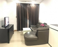 (เช่า) FOR RENT SUPALAI WELLINGTON RATCHADA / 1 bedroom / 47 Sqm. 16,000
