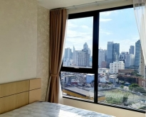 KnightsBridge Prime Sathorn clean safe beautiful view BTS Chong Nonsi