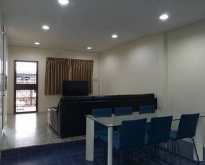 WP061 Townhome in Ladpao 3 storeys for Rental 4 Bedrooms 3 Bathrooms